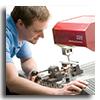 Видео электромеханических маркираторов Benchmark
