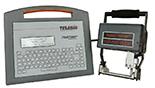 Ручной маркировщик на аккумуляторе NOMAD 4000