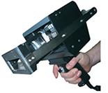 ТМР4500E – электрический ударно-точечный пистолет