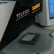 CO2 Lasermarkier-System