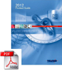 Telesis Product Catalog  2012 - PDF