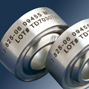 Marking on Metal Bearings