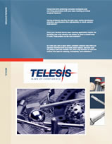 Telesis Medical Brochure