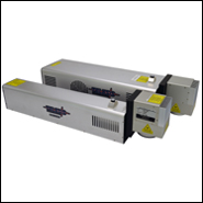 C-Series CO2 Laser Marking Systems