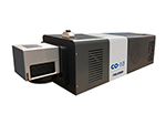10W CO2 Laser Marking System