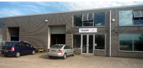 Unit 2, Diamond House, Reme Drive, Heathpark Industrial Estate, Honiton, Devon EX14 1SE.