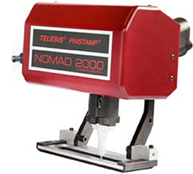 NOMAD 2000 Portable Marking System
