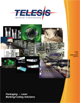 Telesis Packaging Product Overview - eBook Format
