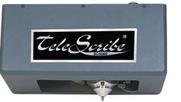 SC5000/470/600 Scribe Marking System