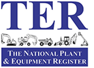 TER - The National Plant & Equipment Register