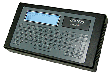 TMC470 Marking System Controller