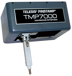 TMP7000/470/600 Single Pin  Marking System