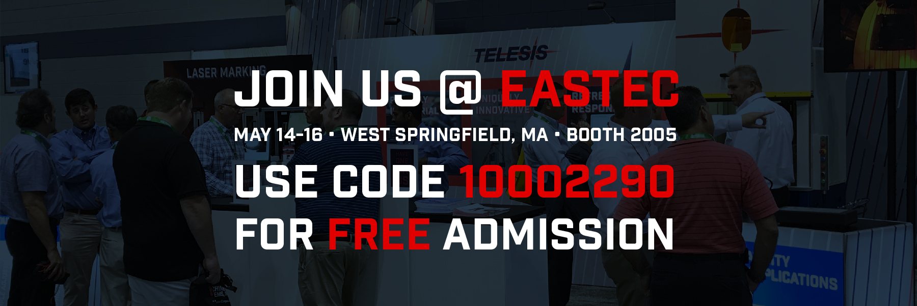 EASTEC | A Manufacturing Technology Series Event