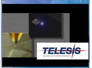 Telesis Technologies releases new QR coding video