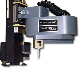 Pinstamp® TMP6100EAS Dot Peen marker