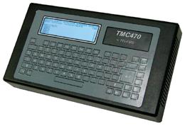 Контроллер для маркировочных установок Telesis