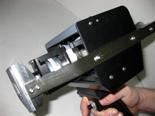 Портативный ударно-игольчатый пистолет