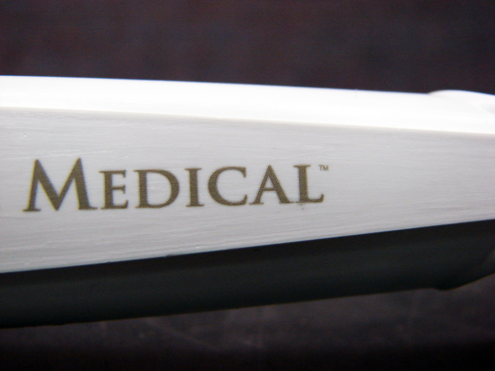 Medical Device Part Marking Laser