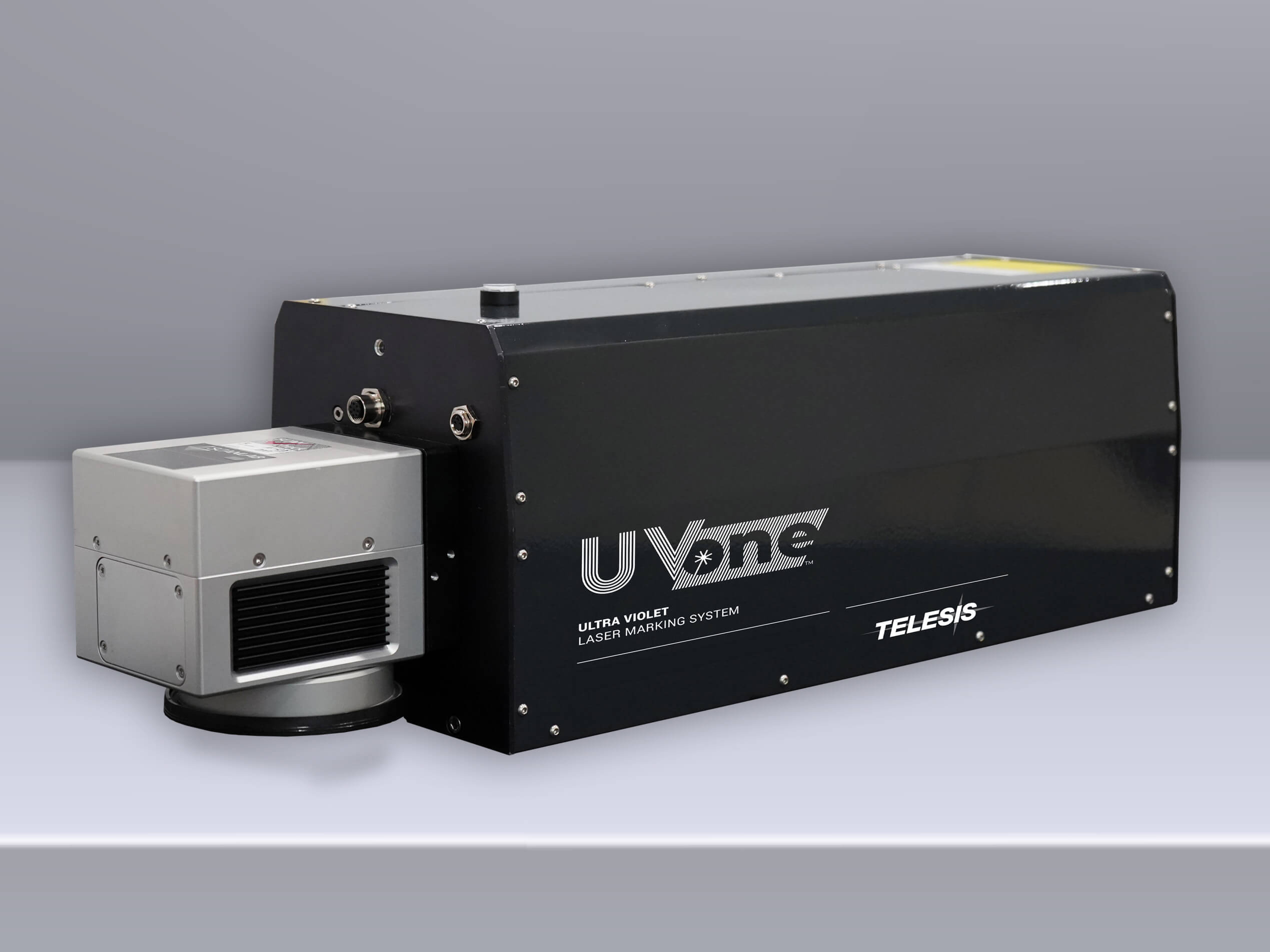 УФ лазерный маркер