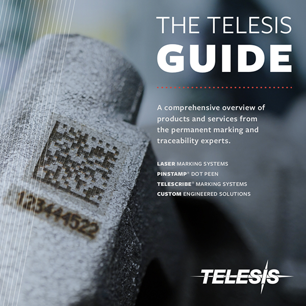 Telesis Product Guide Download
