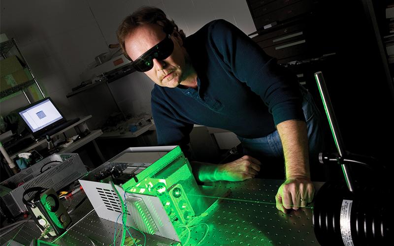 Green Laser Marker