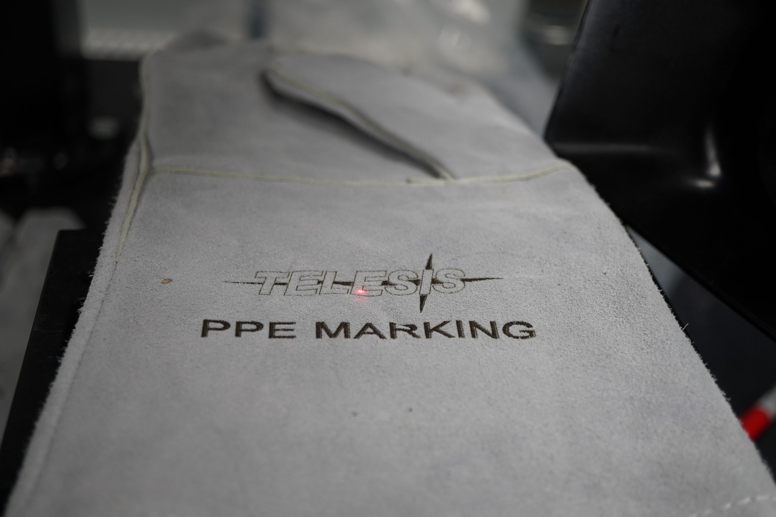 PPE Labeling